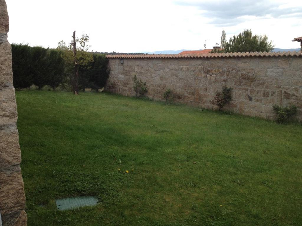 Casa de campo Casa Pico Zapatero (España Sotalbo) - Booking.com