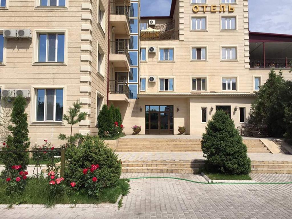 Rich Hotel, Bishkek, Kyrgyzstan - Booking com