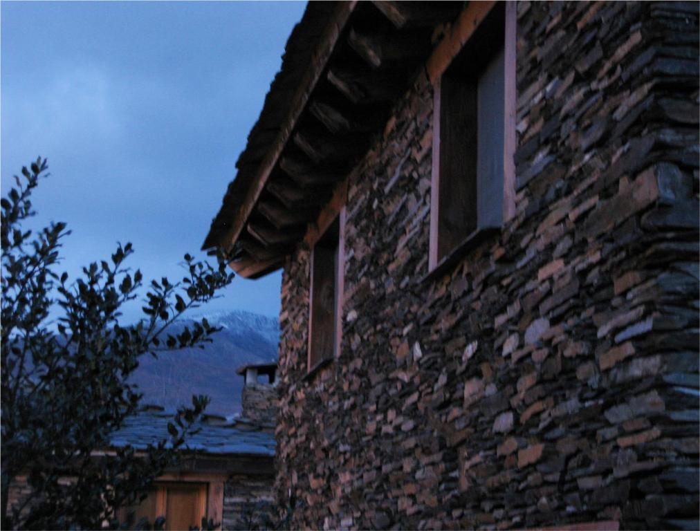 Casa de campo La Casita del Ocejón (España Robleluengo ...