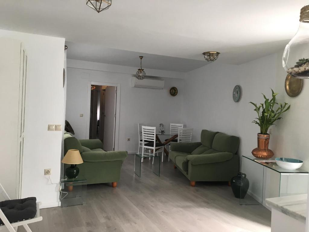 Apartment Mezquita Home, Córdoba, Spain - Booking com