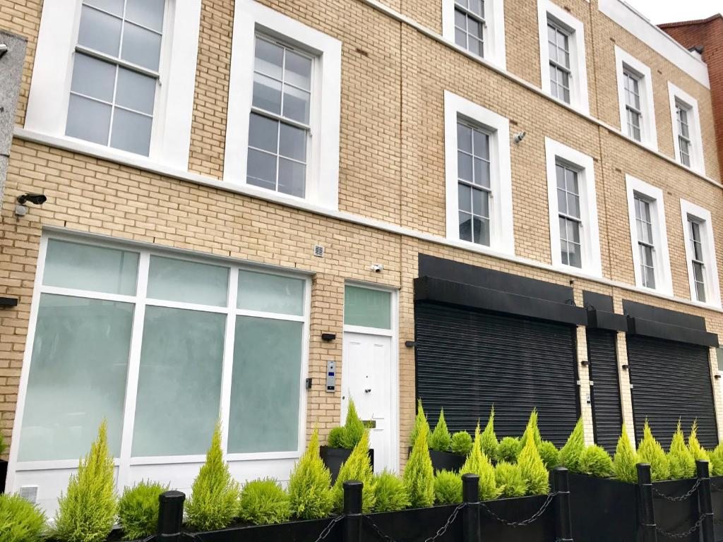 Harrow Apartments London Updated 2020 Prices
