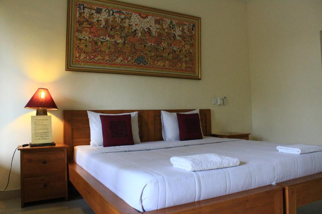 Bed and Breakfast Mai Malu Home Stay, Ubud, Indonesia