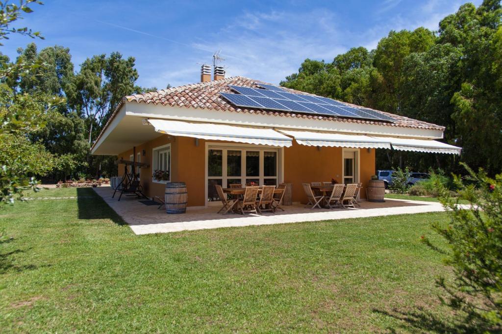 Villa Arzilla Sardegna (Italië Alghero) - Booking.com