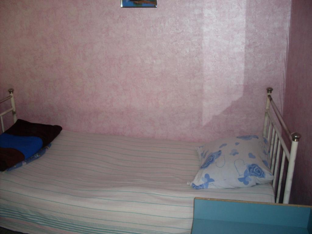 Guest House Podgornaya 8