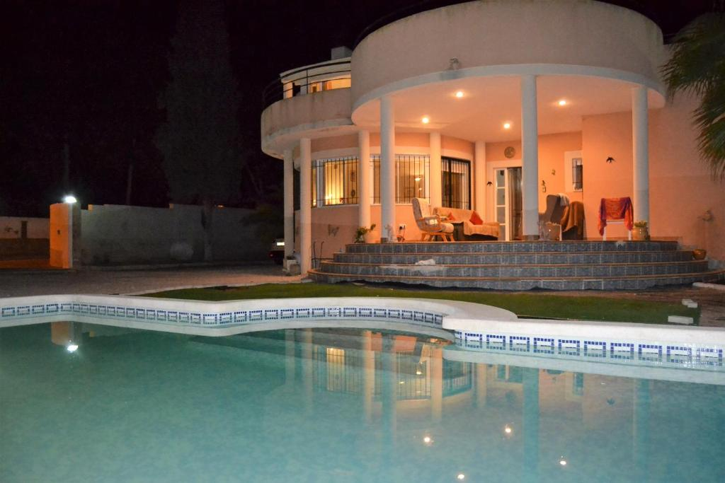 Bed & breakfast Casa Cormallen (Spanje Murcia) - Booking.com