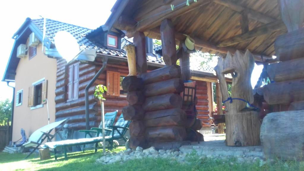 Holiday Homes Fairy Tale