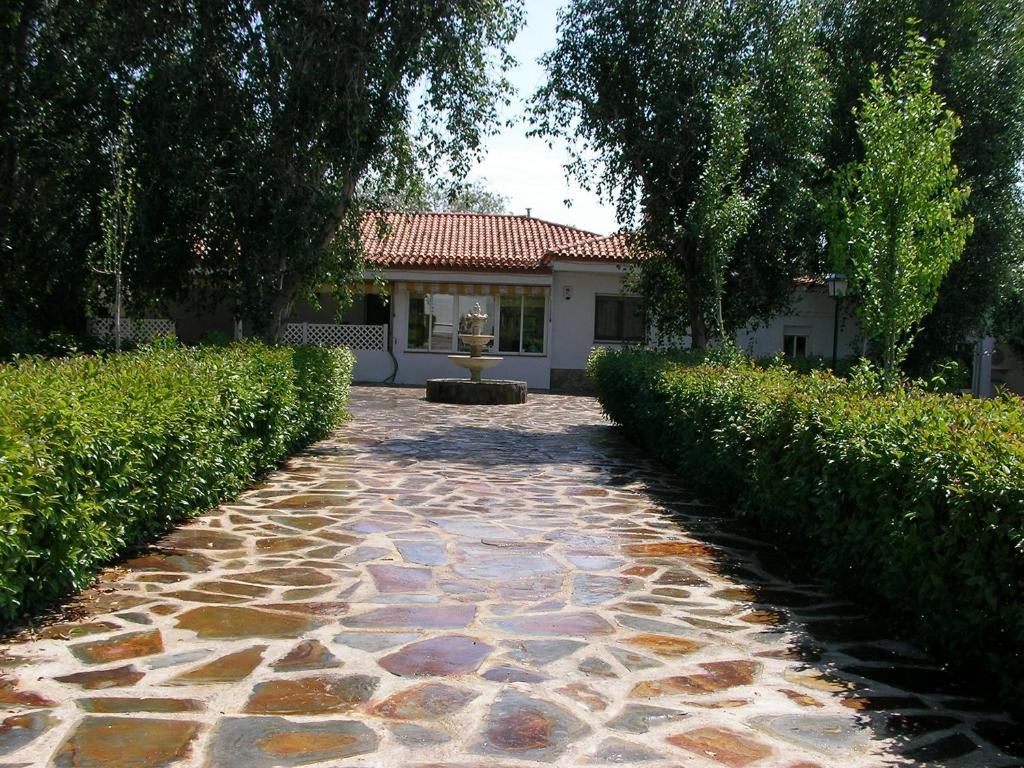 Villa La Abadia - Abbey (España Aranjuez) - Booking.com