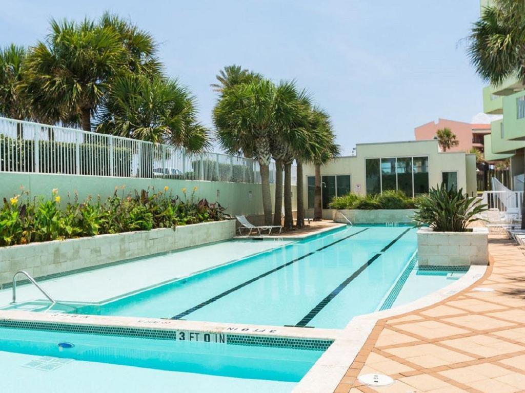 Apartment Galveston Oceanfront, TX - Booking com