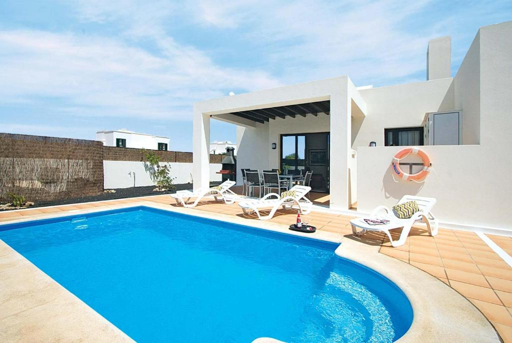Las Buganvillas 6 (Spanje Playa Blanca) - Booking.com