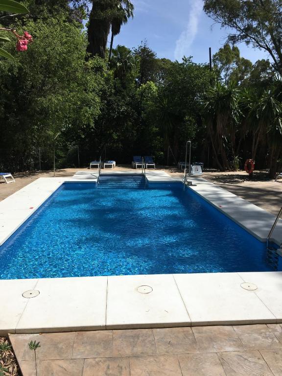 Hotel del Balneario, Tolox (con fotos y opiniones) | Booking.com