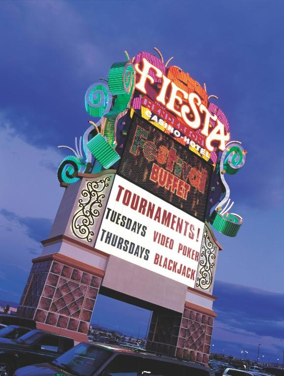 Resort Fiesta Henderson Casino Las Vegas, NV - Booking com