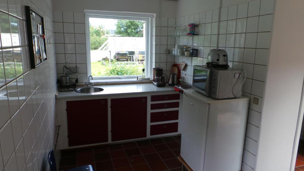 Fjellerup Kro Bed & Breakfast
