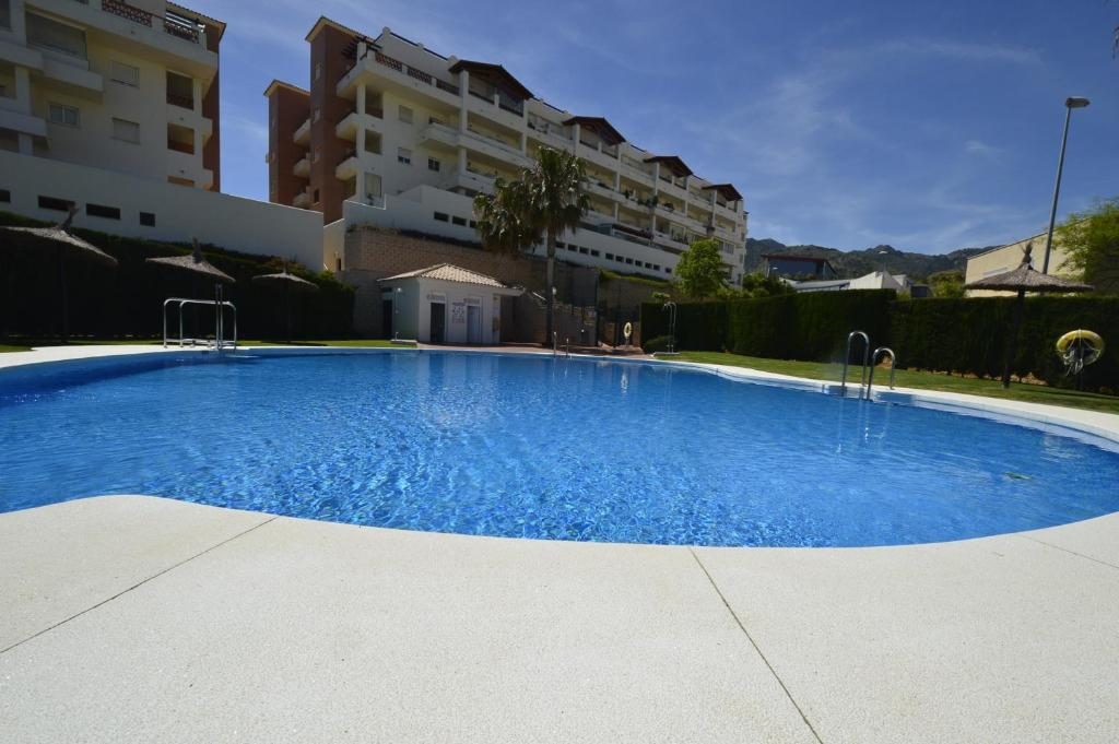 Apartment Arenal Benalmadena Golf, Arroyo de la Miel, Spain ...
