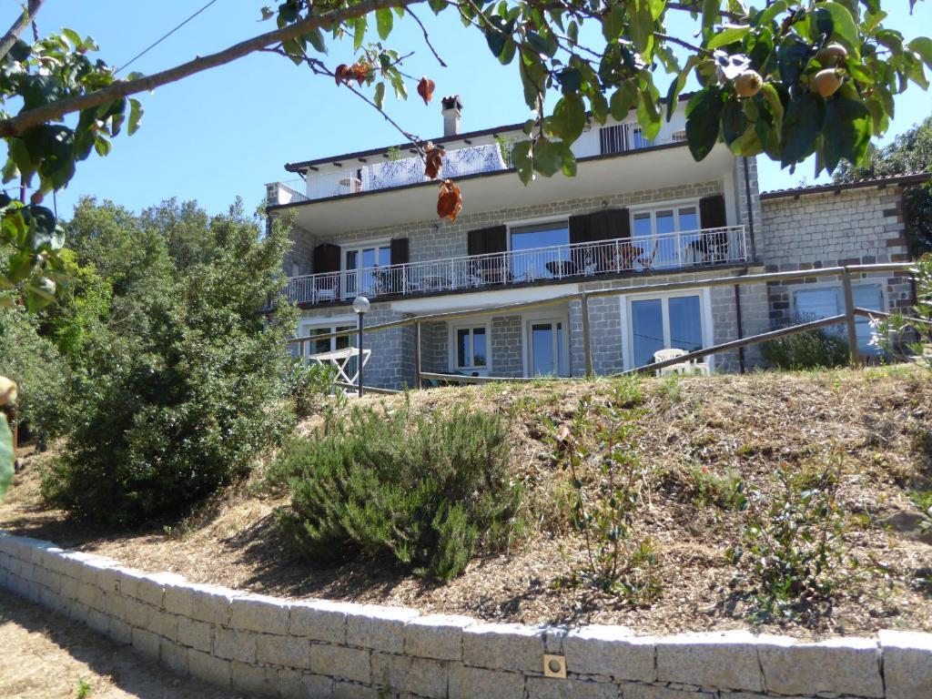 Casa de campo Casa Solotti (Italia Nuoro) - Booking.com