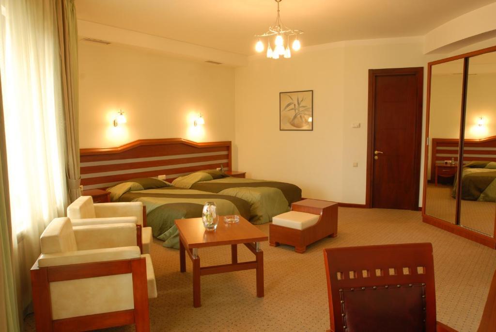 هتل ودزیزی
