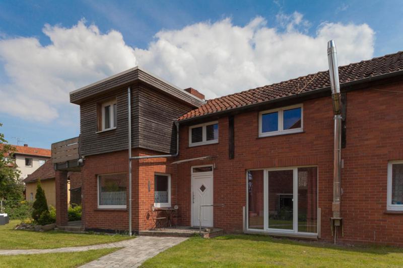 Ferienhaus Nr. 1 (Deutschland Steinhude) - Booking.com