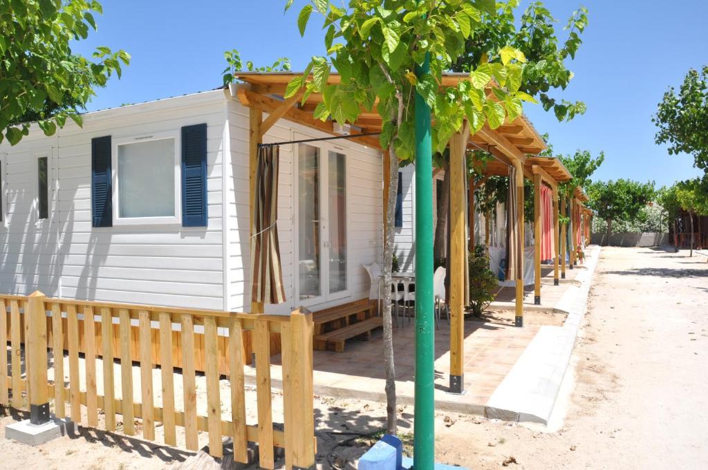 Camping Pepe, Oliva (con fotos y opiniones) | Booking.com