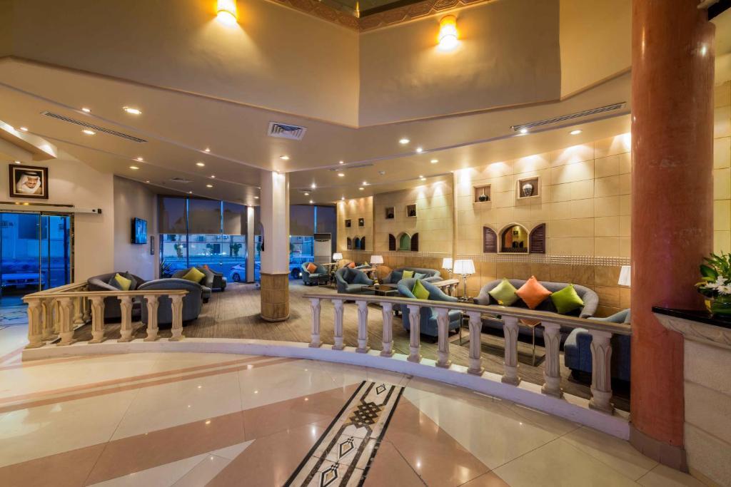 Condo Hotel Boudl Al Fayhaa, Riyadh, Saudi Arabia - Booking com