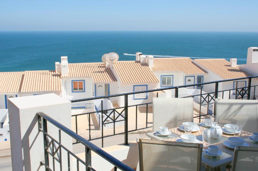 The View – Santo António Villas, Golf & Spa