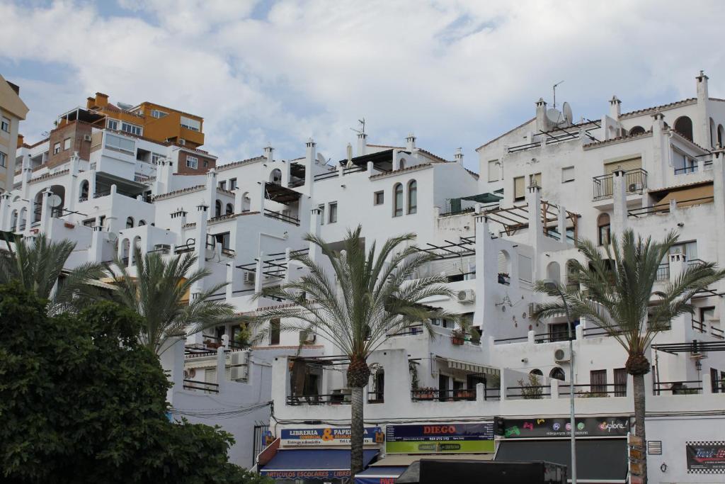 Apartamento Turístico Pueblo Evita, Benalmádena, Spain ...
