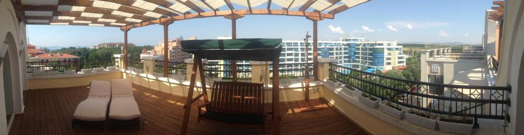 Apartments In Sunset Resort Pomorie Bulgaria Booking Com