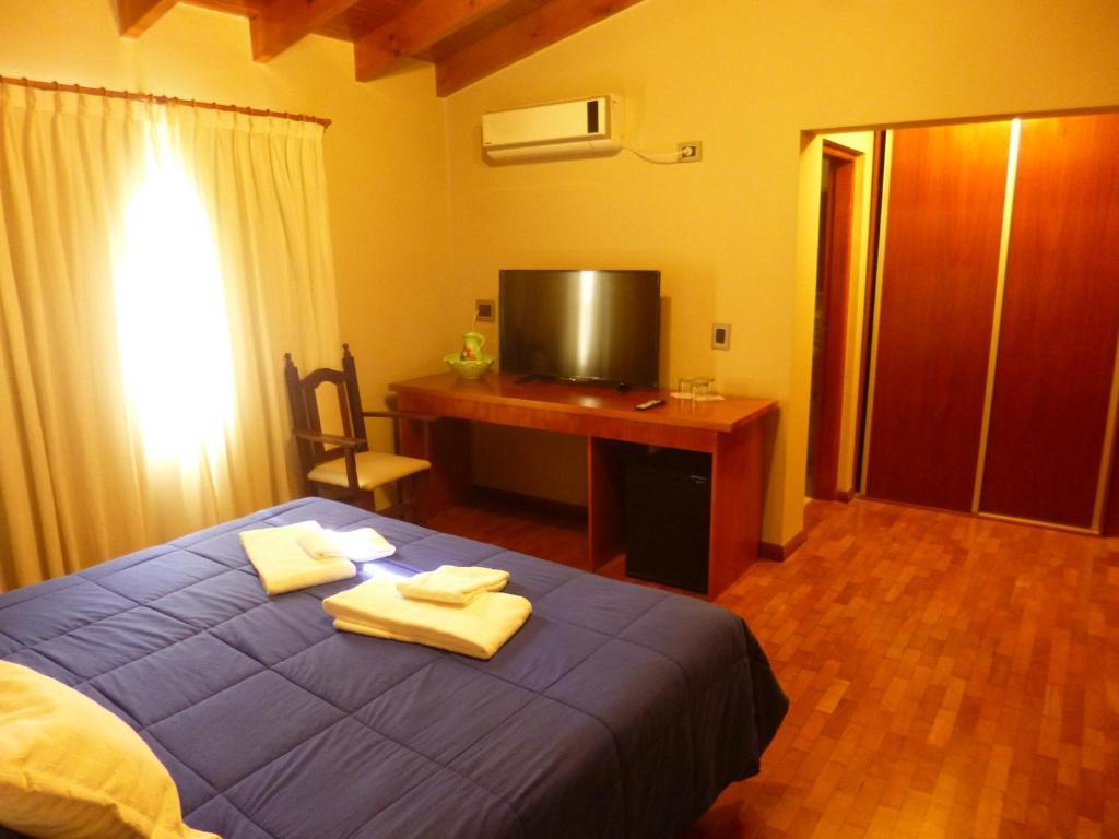 Garden House Hotel (Argentinien Río Cuarto) - Booking.com