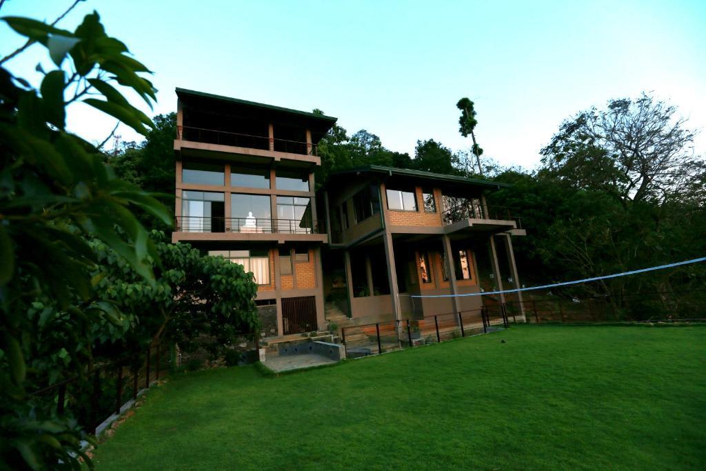 Lodge Sanatha Suwaya, Kandy, Sri Lanka - Booking com