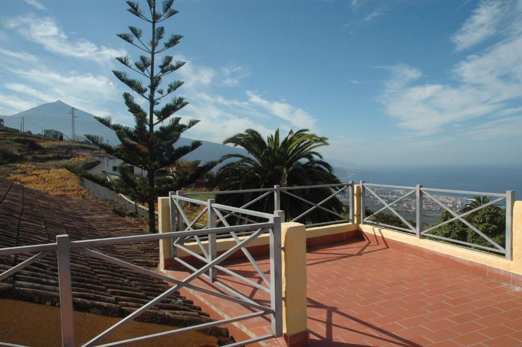 Casa Canarina, Santa Úrsula – Precios actualizados 2019
