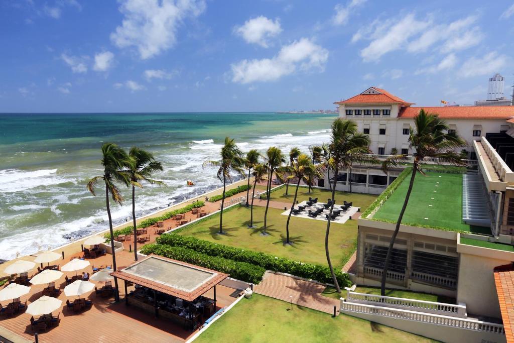 Galle Face Hotel, Colombo, Sri Lanka - Booking com