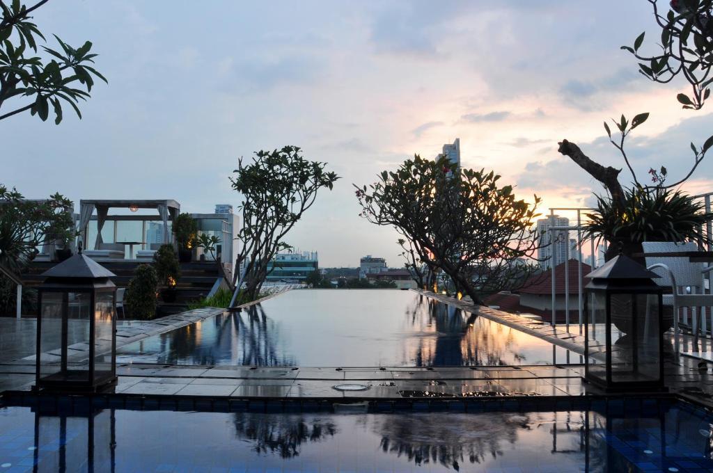 Hotel Kemang Icon, Jakarta, Indonesia - Booking com