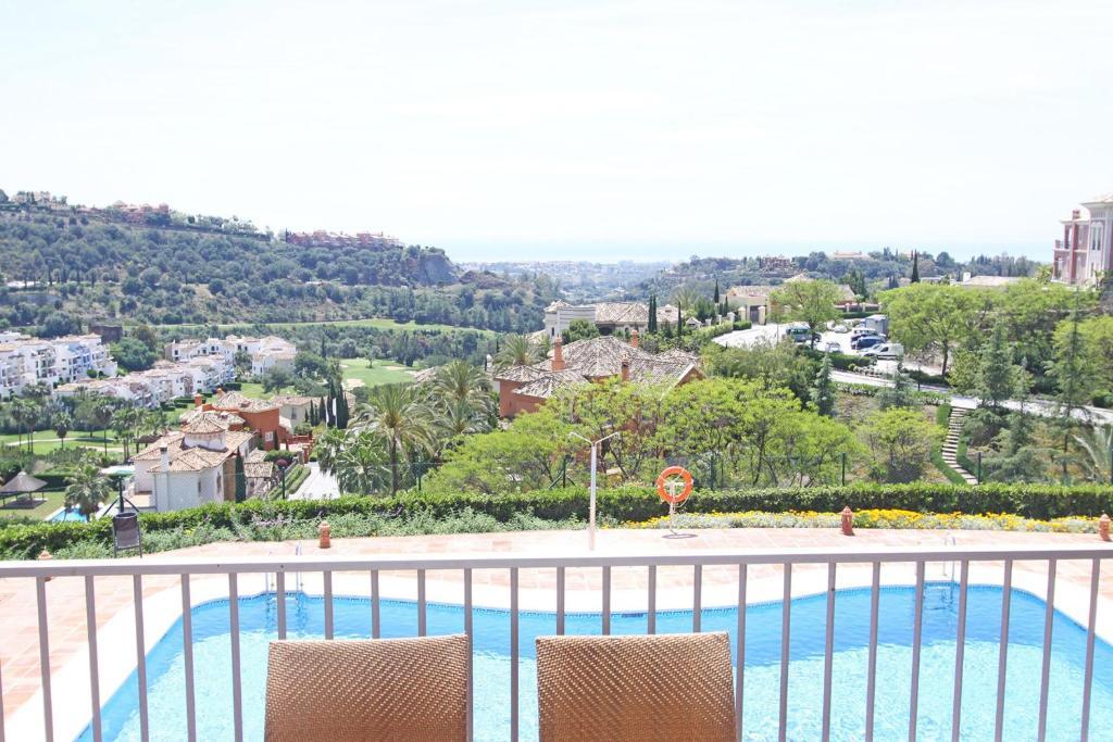 1103 Modern Apartment Golf, Benahavís – Precios actualizados ...