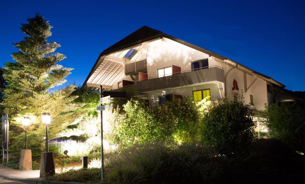 Hotel Heiligenstein (Alemania Baden-Baden) - Booking.com