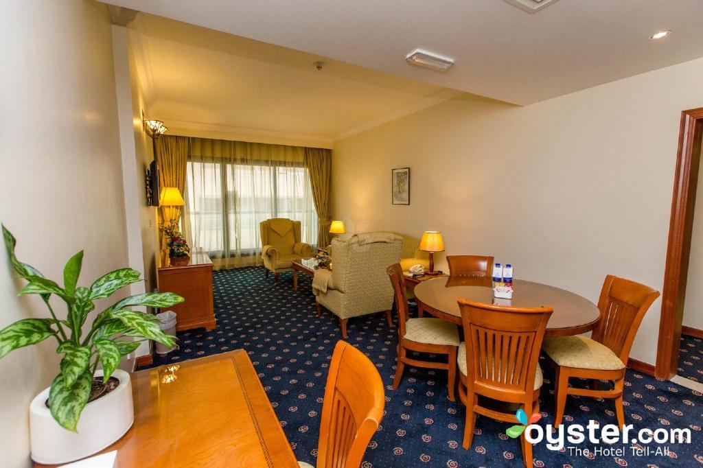 Rolla Residence Hotel Apartment, Dubai, UAE - Booking com