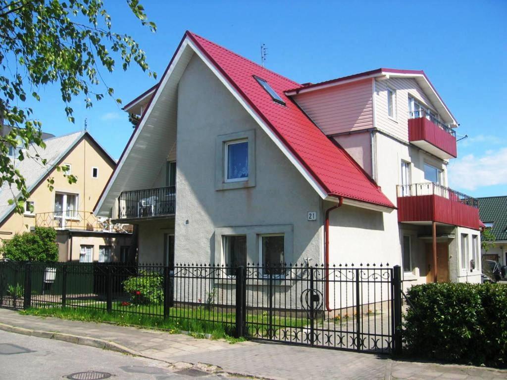 Guesthouse Palanga Rent Room, Lithuania - Booking com