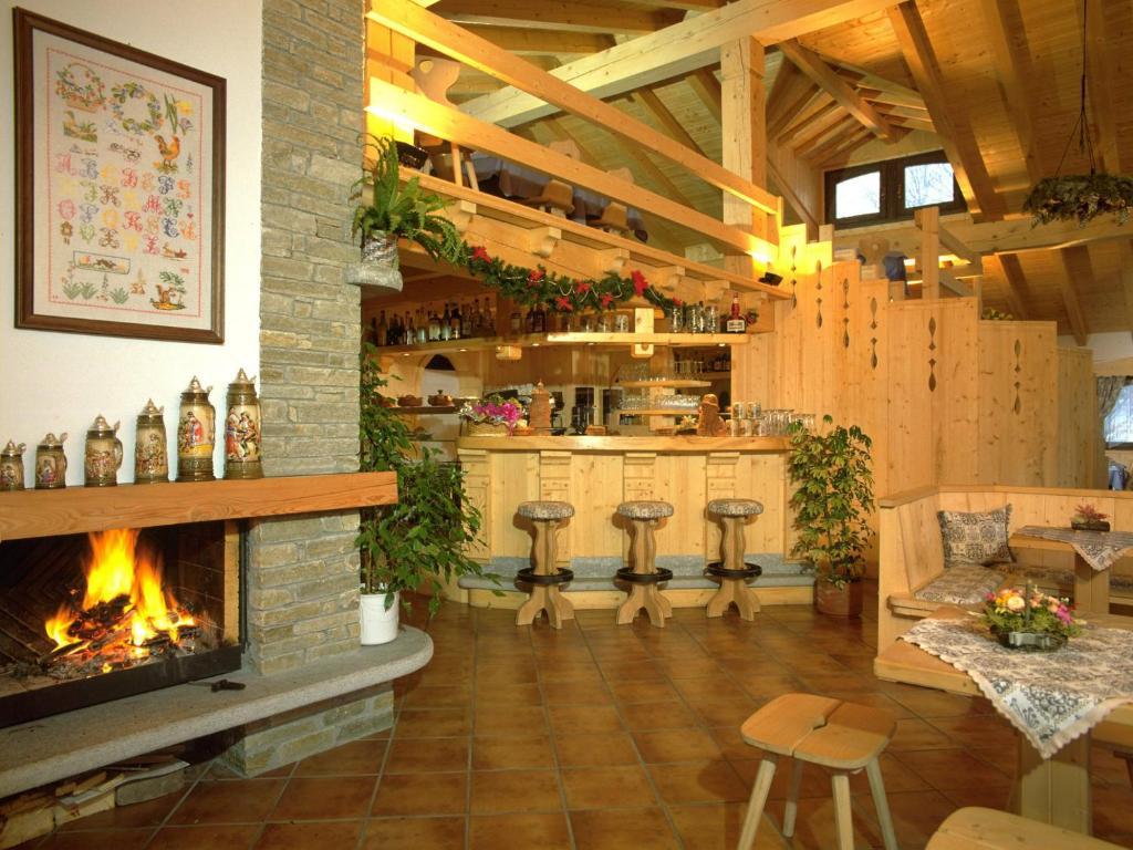 Residence Ruetoreif
