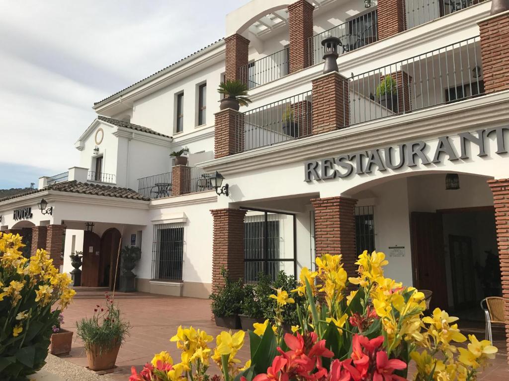 Hotel Los Dólmenes (España Antequera) - Booking.com