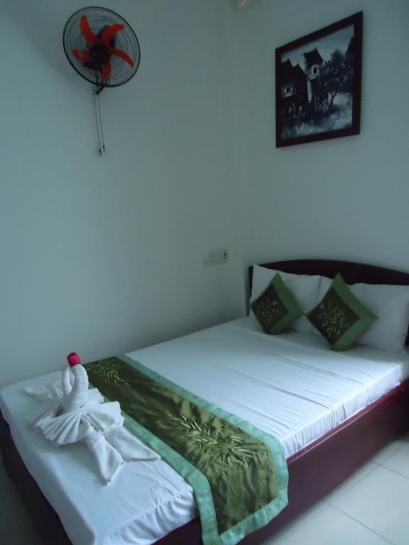 Khách sạn Nam Ngãi