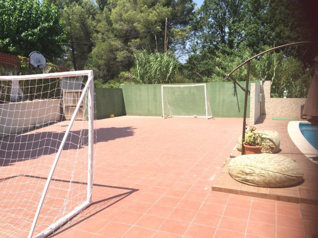 Casa de vacaciones Casa Valldoreix (España Valldoreix ...