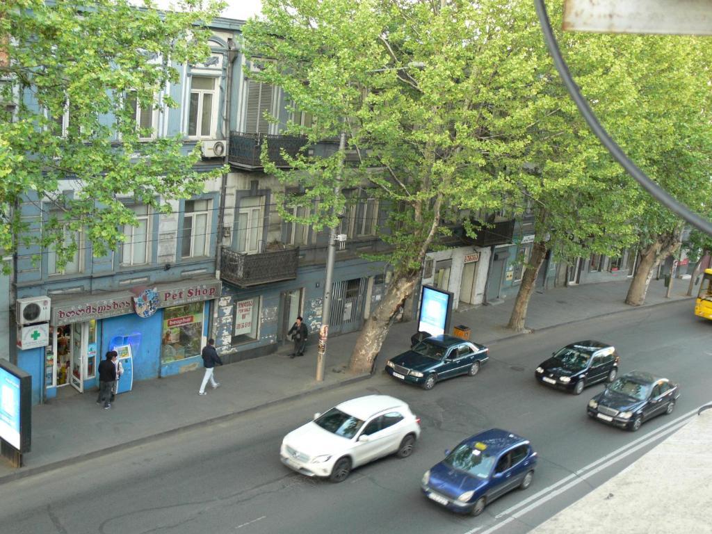 Apartment Tbilisi Nata