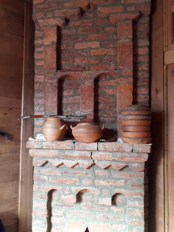 Mtirala Guest House