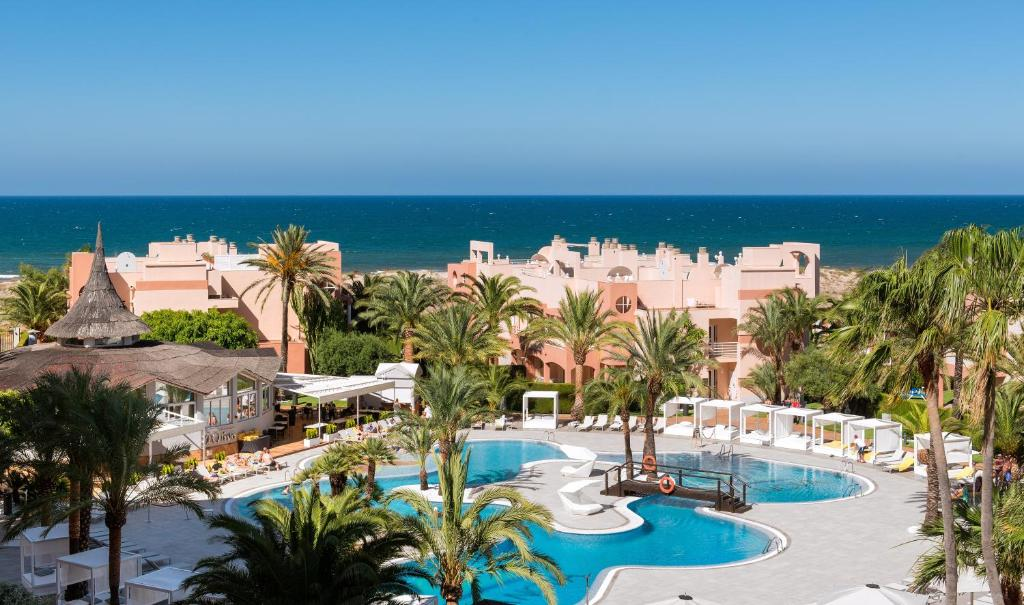 Oliva Espagne Carte.Oliva Nova Beach Golf Hotel Spain Booking Com