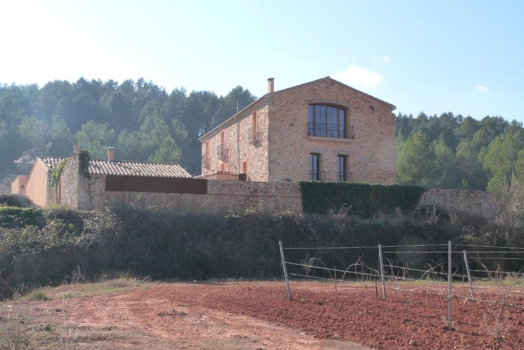 Departamento Can Gramunt (España La Torre de Claramunt ...
