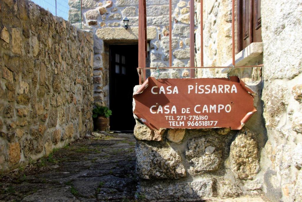Vacation Home Casa Pissarra, Linhares, Portugal - Booking.com