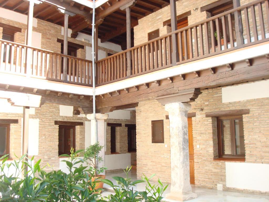 Apartment Casa de la Alberca,Centro, Granada, Spain ...