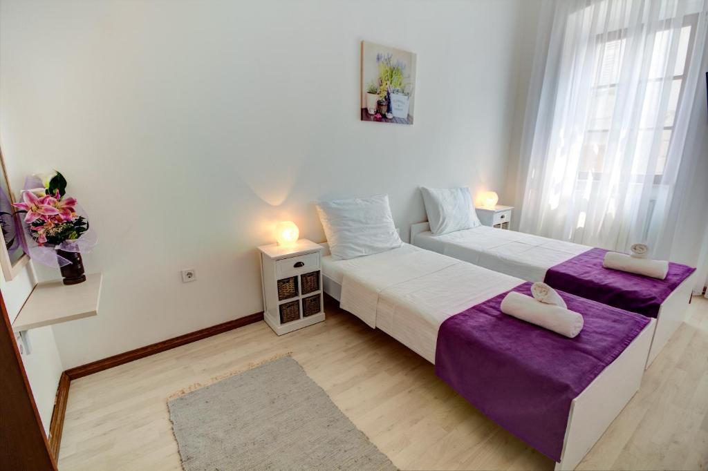 Hotel Omir