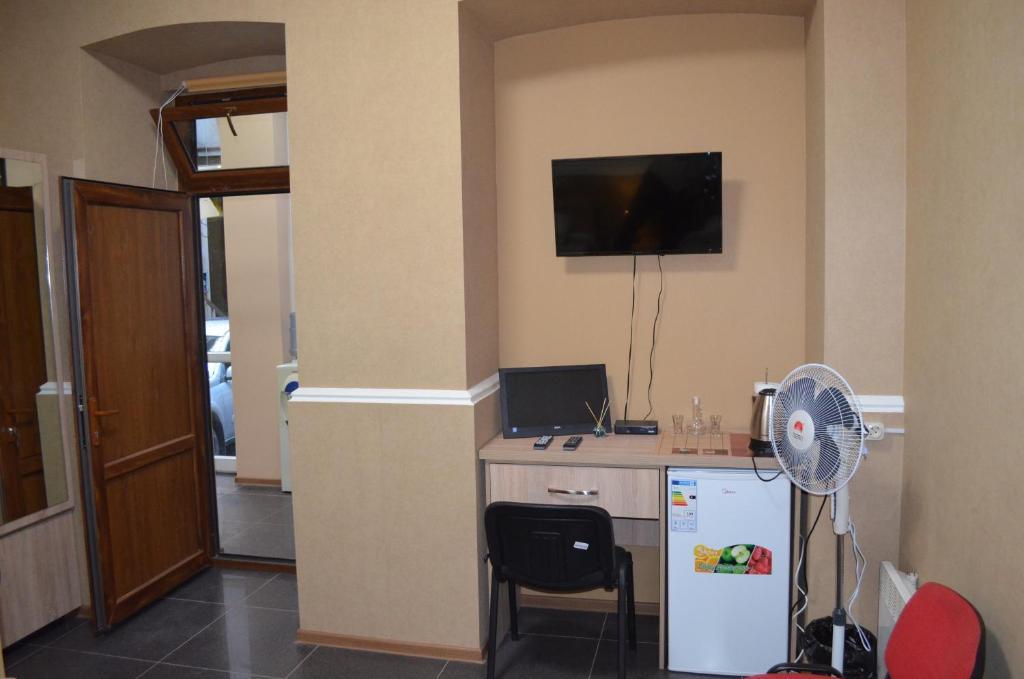 Kostava Apartment