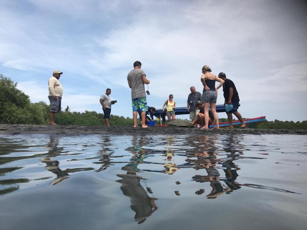 Puerto Barillas, Bahia de Jiquilisco – Precios actualizados 2019