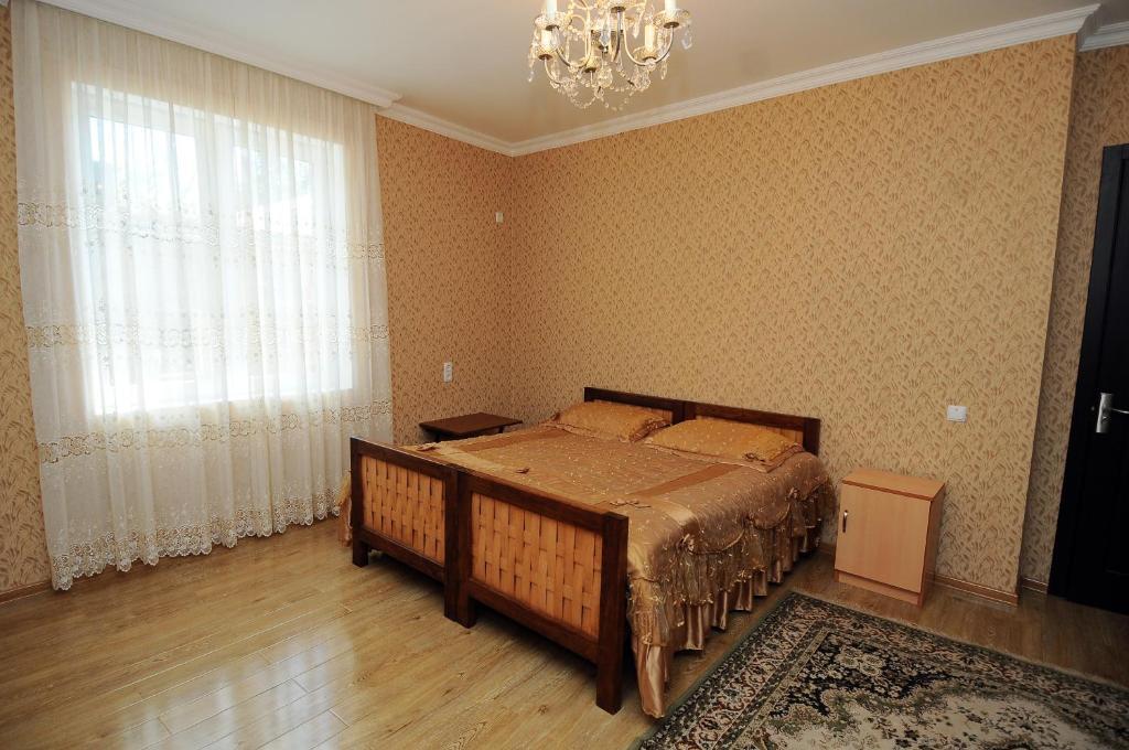 Hostel Darejani
