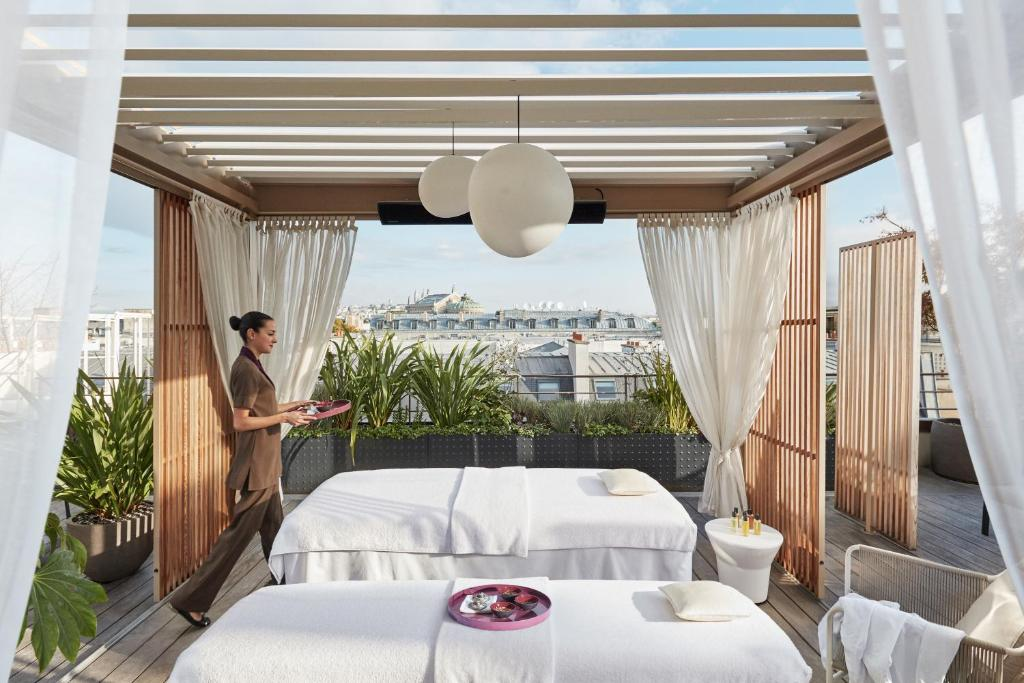 Mandarin Oriental Paris Paris Updated 2020 Prices