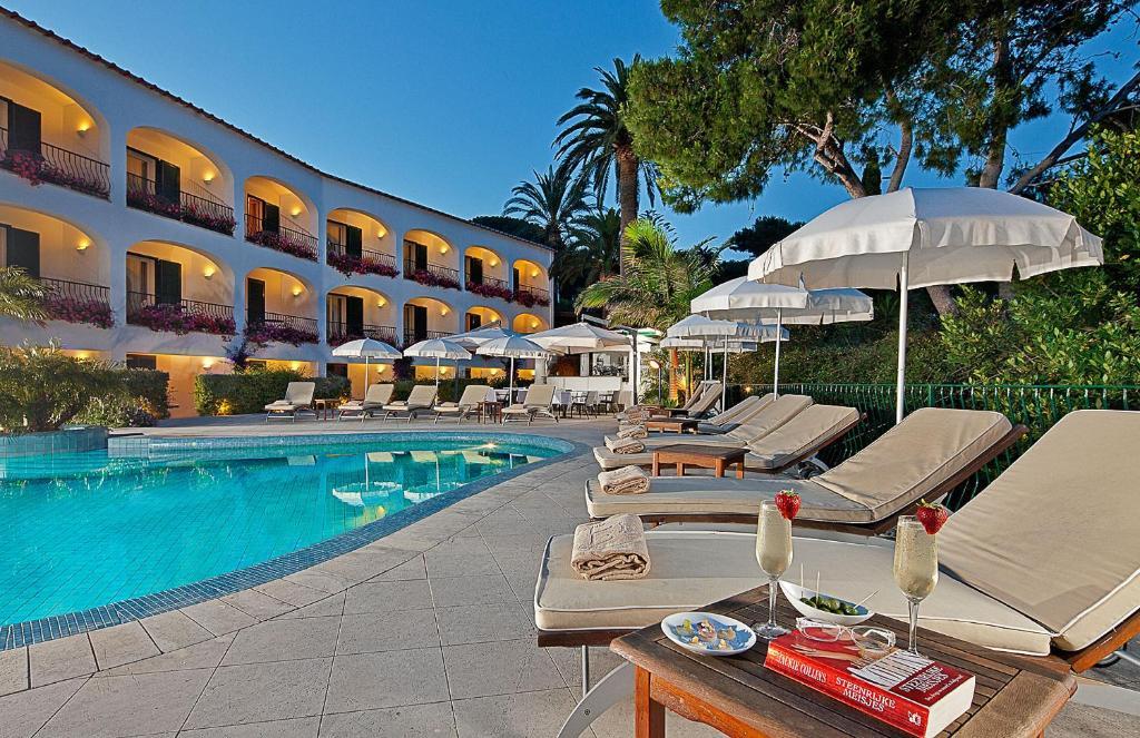 Hotel Della Piccola Marina, Capri, Italy - Booking.com